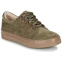 Sapatos Rapariga Sapatilhas GBB OMAZETTE Cáqui