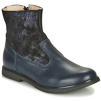 Sapatos Rapariga Botas baixas GBB OSHINO Azul