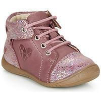 Sapatos Rapariga Botas baixas GBB ORENA Rosa