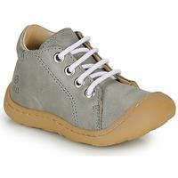 Sapatos Rapaz Sapatilhas de cano-alto GBB FREDDO Cinza