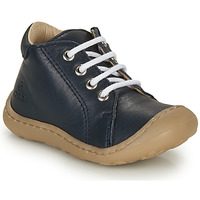 Sapatos Rapaz Sapatilhas de cano-alto GBB FREDDO Marinho