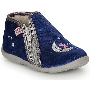 Sapatos Rapariga Chinelos GBB OLILE Azul