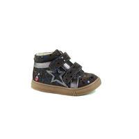 Sapatos Rapariga Sapatilhas de cano-alto GBB OHANE Bege