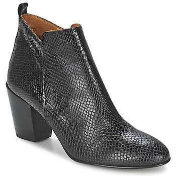 Sapatos Mulher Botins Emma Go EWANS Preto