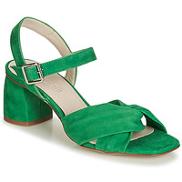 Sapatos Mulher Sandálias Fericelli JESSE Verde