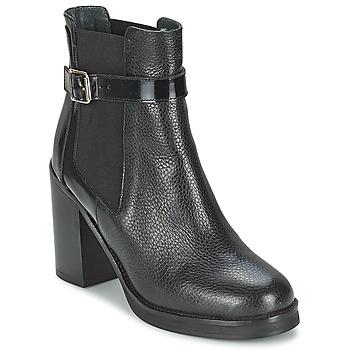 Sapatos Mulher Botins Jonak DELFIM Preto
