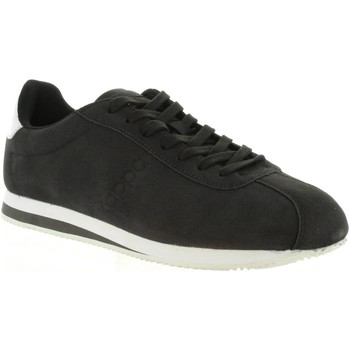 Sapatos Mulher Sapatilhas Kappa 3031S70 KINSLEY Negro