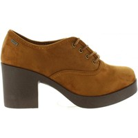 Sapatos Mulher Sapatos MTNG 58533 Beige
