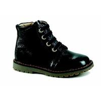 Sapatos Rapariga Sapatilhas de cano-alto Catimini CAREA Preto-cinza