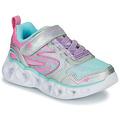 Sapatos Rapariga Sapatilhas Skechers