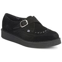 Sapatos Sapatos TUK MONDO SLIM Preto