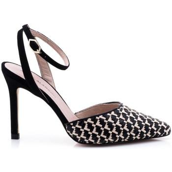 Sapatos Mulher Escarpim Angel Alarcon 19234 Preto