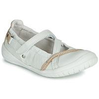 Sapatos Rapariga Sabrinas Ramdam BEZIERS Branco