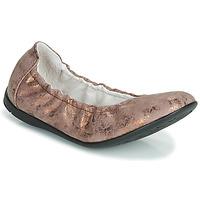 Sapatos Rapariga Sabrinas Ramdam LIBRE Bronze