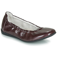 Sapatos Rapariga Sabrinas Ramdam LIBRE Bordô