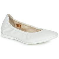 Sapatos Rapariga Sabrinas Ramdam LIBRE Branco