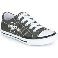 Sapatos Rapaz Sapatilhas Ramdam BIJOU Cinza