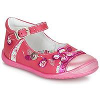 Sapatos Rapariga Sabrinas Catimini CIVETTE Rosa