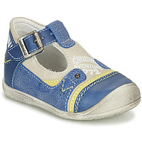 Sapatos Rapaz Sandálias Catimini CALAO Azul