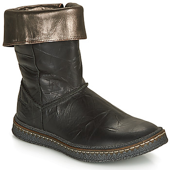 Sapatos Rapariga Botas Ramdam CRACOVIE Preto