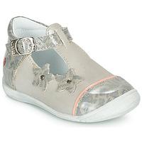 Sapatos Rapariga Sandálias GBB MARILOU Cinza