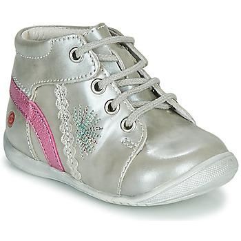 Sapatos Rapariga Botas baixas GBB MELANIE Multicolor