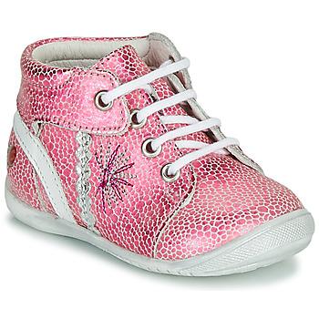 Sapatos Rapariga Botas baixas GBB MELANIE Rosa