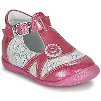 Sapatos Rapariga Sandálias GBB MILLA Rosa