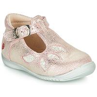 Sapatos Rapariga Sandálias GBB MARIE Rosa