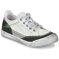 Sapatos Rapaz Sapatilhas Ramdam KUMAMOTO Branco