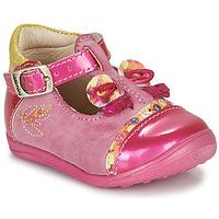 Sapatos Rapariga Sandálias Catimini CALATHEA Rosa
