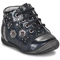 Sapatos Rapariga Botas baixas GBB NAYANA Azul
