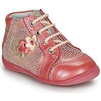 Sapatos Rapariga Botas baixas GBB PETULA Coral