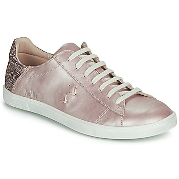 Sapatos Rapariga Sapatilhas Achile PAULA Rosa
