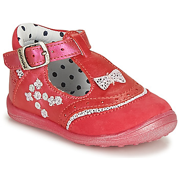 Sapatos Rapariga Sandálias Catimini PISTACHE Rosa