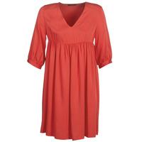 Textil Mulher Vestidos curtos Only ONLVICTORIA Vermelho