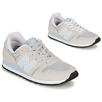 Sapatos Mulher Sapatilhas New Balance NB WL373LAA Cinza