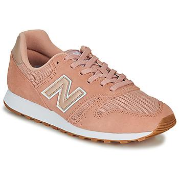 Sapatos Mulher Sapatilhas New Balance NB WL373PSW Rosa