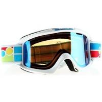 Acessórios Acessórios de desporto Bolle narciarskie  Nova White 20839 white