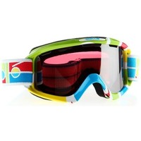 Acessórios Acessórios de desporto Bolle narciarskie  Nova Logo Blocks 20859 Multicolor