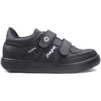 Sapatos Homem Fitness / Training  J´hayber Zapatillas J´hayber Olimpia Negro-Blanco Preto