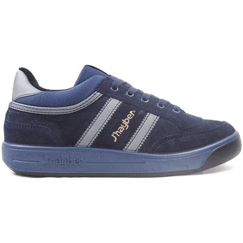 Sapatos Homem Fitness / Training  J´hayber Zapatillas J´hayber Olimpo Marino Azul