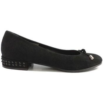 Sapatos Mulher Sabrinas Guido Sgariglia Sapatilhas AY112 Preto