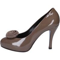 Sapatos Mulher Escarpim Guido Sgariglia Sapatos de salto AY118 Bege