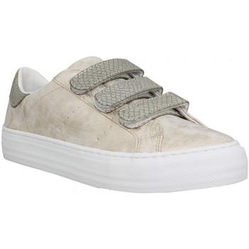 Sapatos Mulher Sapatilhas No Name 117774 Ouro