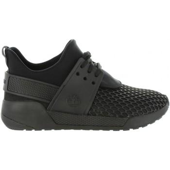 Sapatos Mulher Sapatilhas de cano-alto Timberland A1Y5N KIRI UP Negro