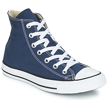 Sapatos Sapatilhas de cano-alto Converse CHUCK TAYLOR ALL STAR CORE HI Marinho
