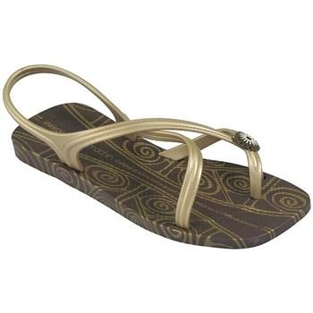 Sapatos Rapariga Sandálias Ipanema Sandal GB Ikatu Kids Cor bege