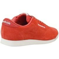 Sapatos Mulher Sapatilhas Reebok Sport Princess Woven Emb Clay Cor de laranja