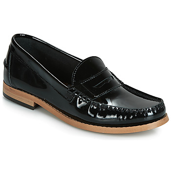 Sapatos Mulher Mocassins André CESAR Preto
